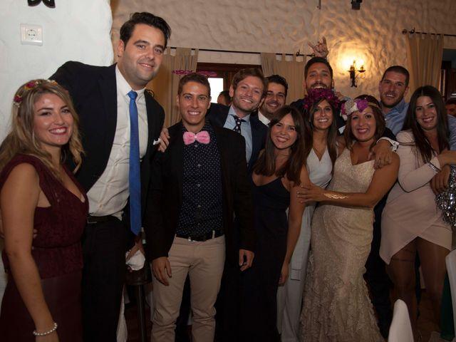 La boda de Pablo y Paola en Casarabonela, Málaga 13