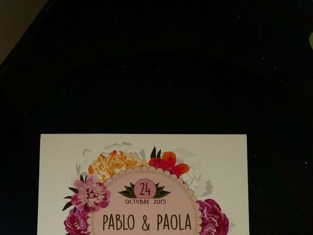 La boda de Pablo y Paola en Casarabonela, Málaga 16