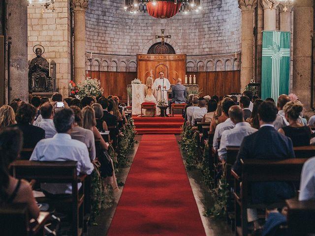 La boda de Francesco y Maritxell en Terrassa, Barcelona 14