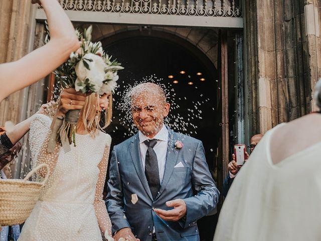 La boda de Francesco y Maritxell en Terrassa, Barcelona 23