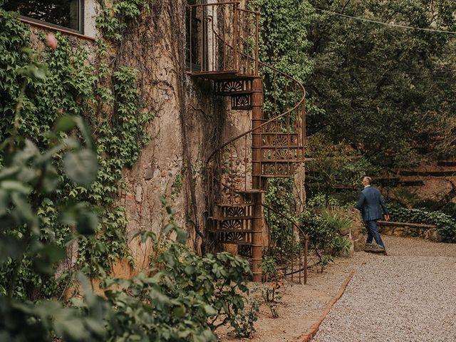 La boda de Francesco y Maritxell en Terrassa, Barcelona 39