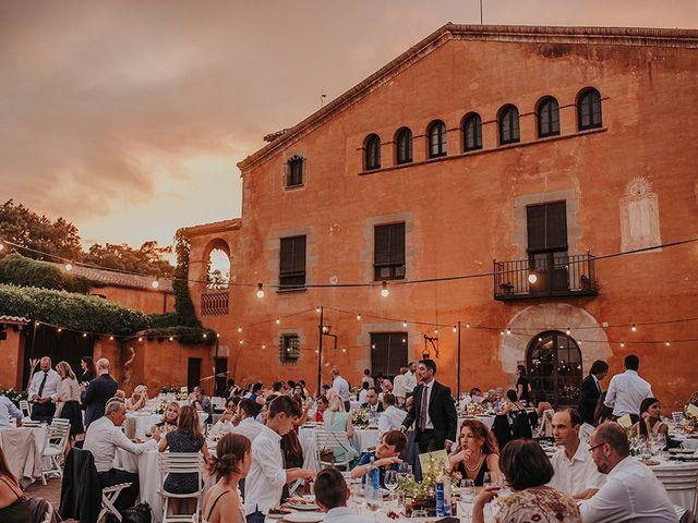 La boda de Francesco y Maritxell en Terrassa, Barcelona 52