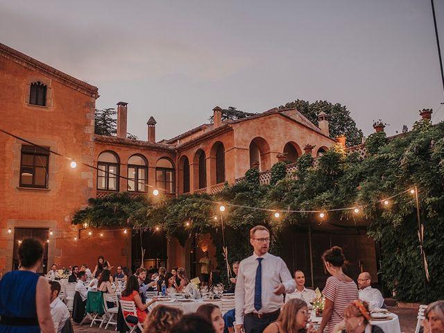 La boda de Francesco y Maritxell en Terrassa, Barcelona 53