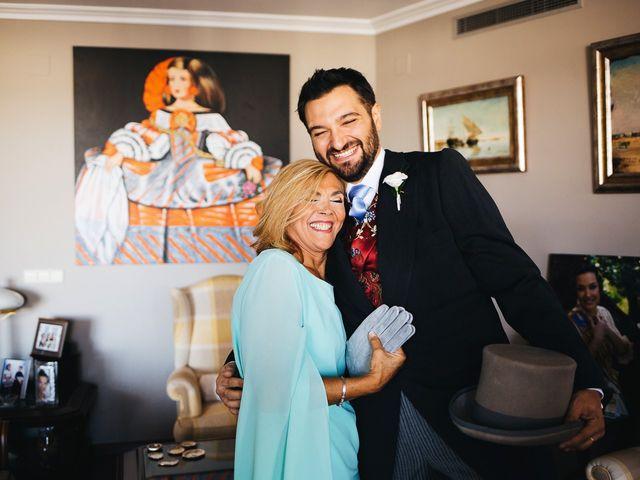 La boda de Jaime y Ana en Valencia, Valencia 3