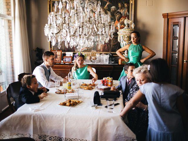 La boda de Jaime y Ana en Valencia, Valencia 16