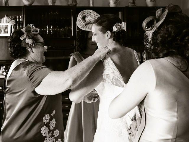 La boda de Jaime y Ana en Valencia, Valencia 18