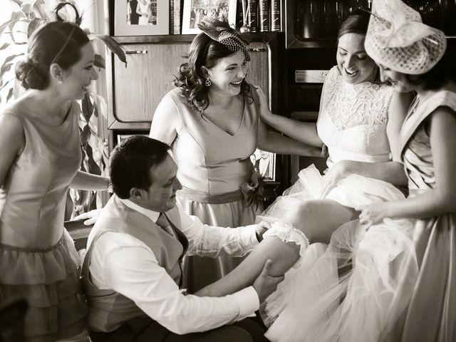 La boda de Jaime y Ana en Valencia, Valencia 19