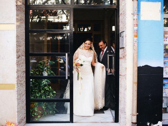 La boda de Jaime y Ana en Valencia, Valencia 23