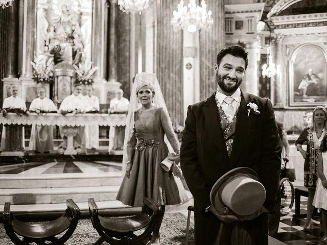La boda de Jaime y Ana en Valencia, Valencia 26