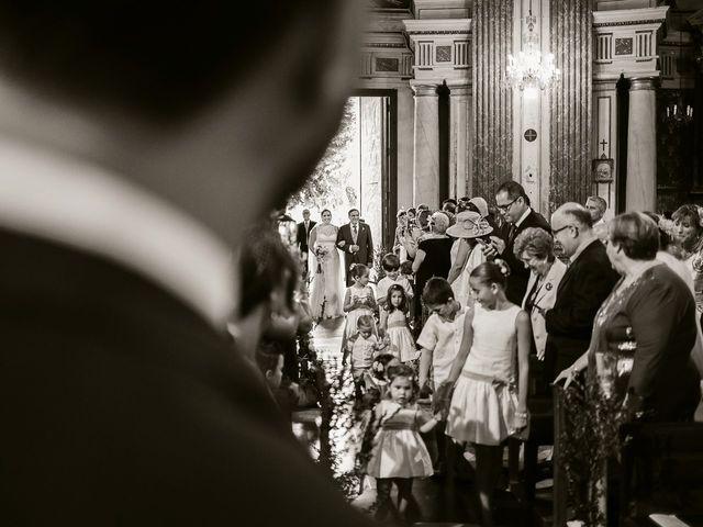 La boda de Jaime y Ana en Valencia, Valencia 27
