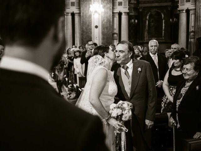 La boda de Jaime y Ana en Valencia, Valencia 28