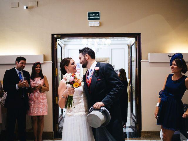 La boda de Jaime y Ana en Valencia, Valencia 33