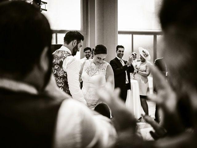 La boda de Jaime y Ana en Valencia, Valencia 36