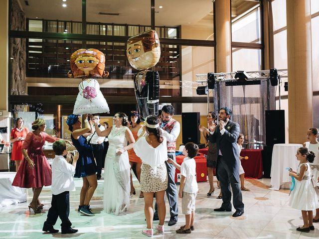 La boda de Jaime y Ana en Valencia, Valencia 37