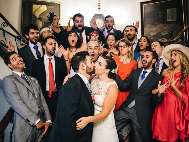 La boda de Jaime y Ana en Valencia, Valencia 41