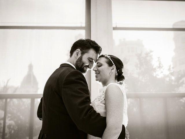 La boda de Jaime y Ana en Valencia, Valencia 42