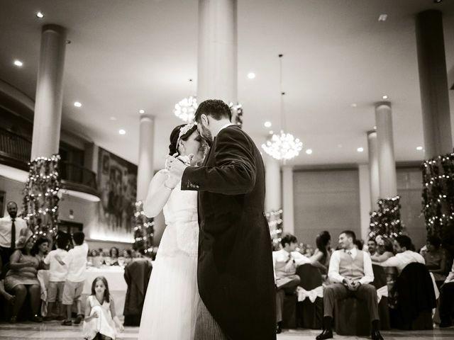 La boda de Jaime y Ana en Valencia, Valencia 43