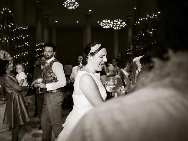 La boda de Jaime y Ana en Valencia, Valencia 45