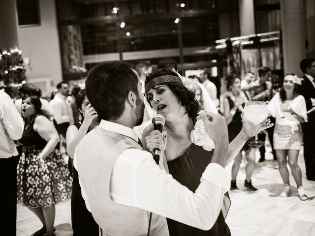 La boda de Jaime y Ana en Valencia, Valencia 46