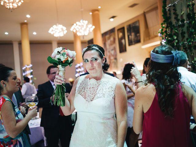 La boda de Jaime y Ana en Valencia, Valencia 47