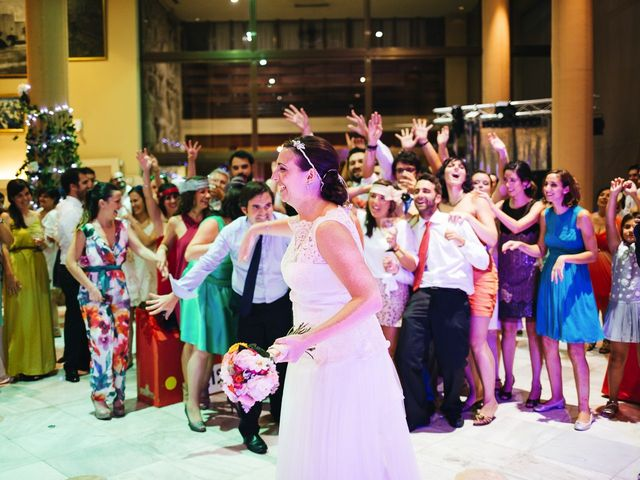 La boda de Jaime y Ana en Valencia, Valencia 49