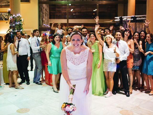 La boda de Jaime y Ana en Valencia, Valencia 50