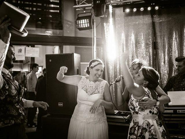 La boda de Jaime y Ana en Valencia, Valencia 52