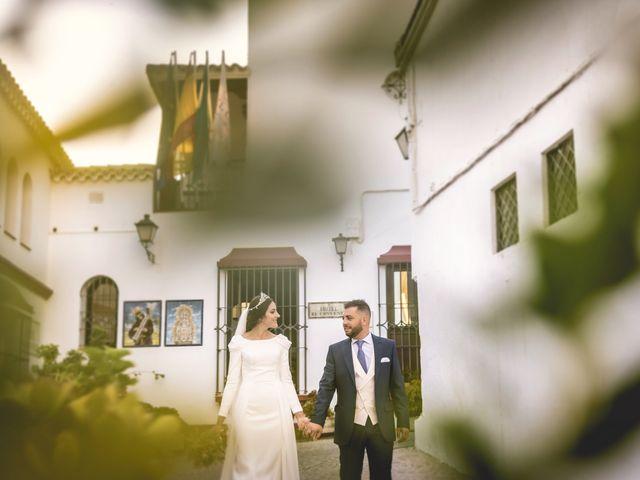 La boda de Isabel y Jesús en Arcos De La Frontera, Cádiz 5