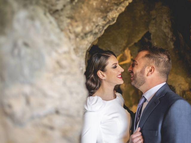 La boda de Isabel y Jesús en Arcos De La Frontera, Cádiz 6