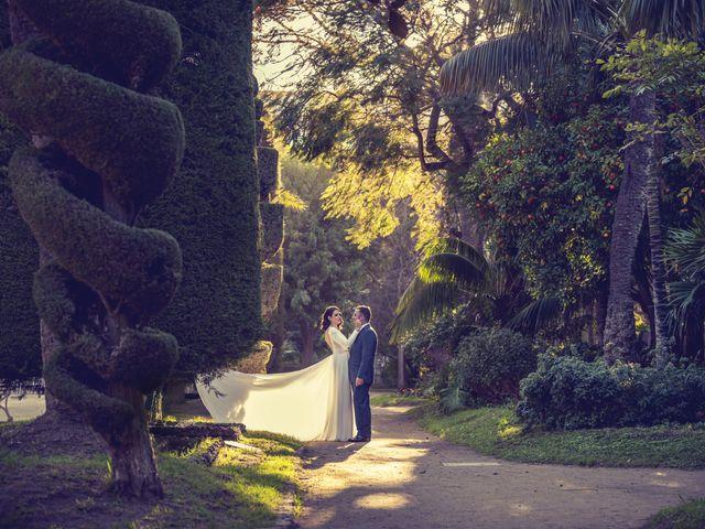 La boda de Isabel y Jesús en Arcos De La Frontera, Cádiz 8