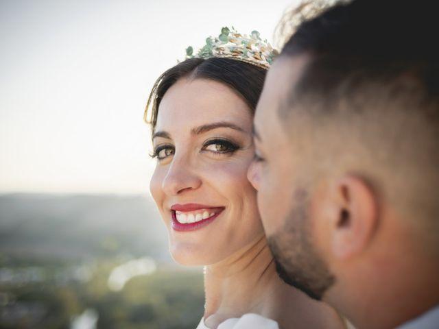 La boda de Isabel y Jesús en Arcos De La Frontera, Cádiz 11