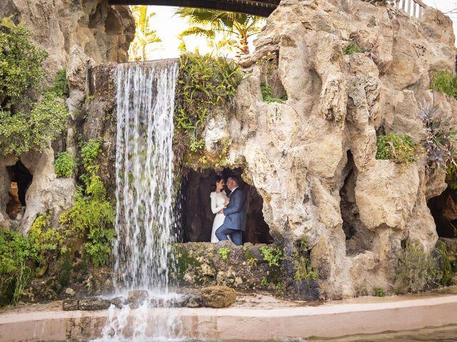 La boda de Isabel y Jesús en Arcos De La Frontera, Cádiz 12
