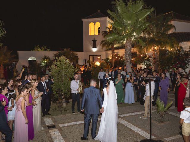 La boda de Isabel y Jesús en Arcos De La Frontera, Cádiz 16