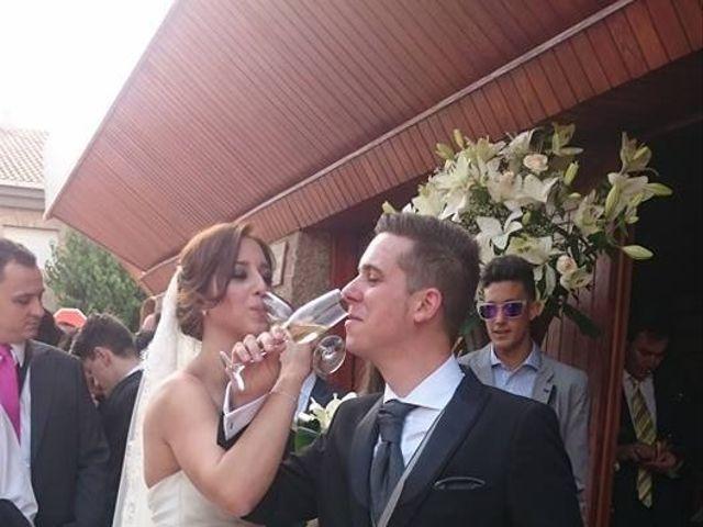 La boda de Antonio y Nieves en Murcia, Murcia 3