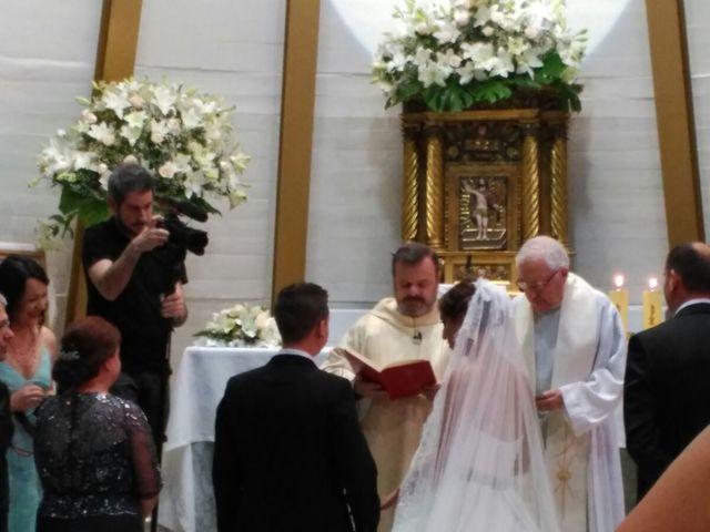La boda de Antonio y Nieves en Murcia, Murcia 5