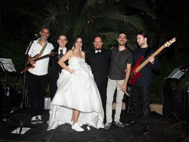 La boda de Antonio y Nieves en Murcia, Murcia 1