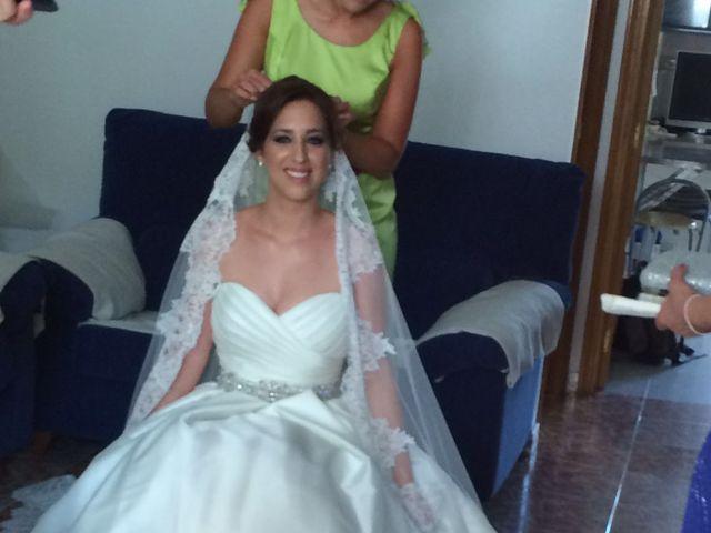 La boda de Antonio y Nieves en Murcia, Murcia 8