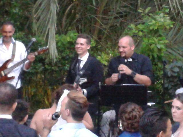 La boda de Antonio y Nieves en Murcia, Murcia 2