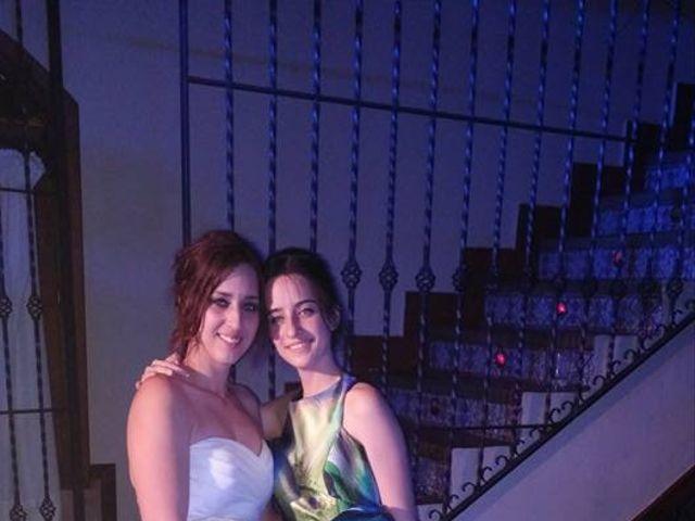 La boda de Antonio y Nieves en Murcia, Murcia 9
