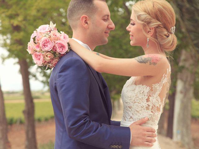 La boda de Cristina y Edgar
