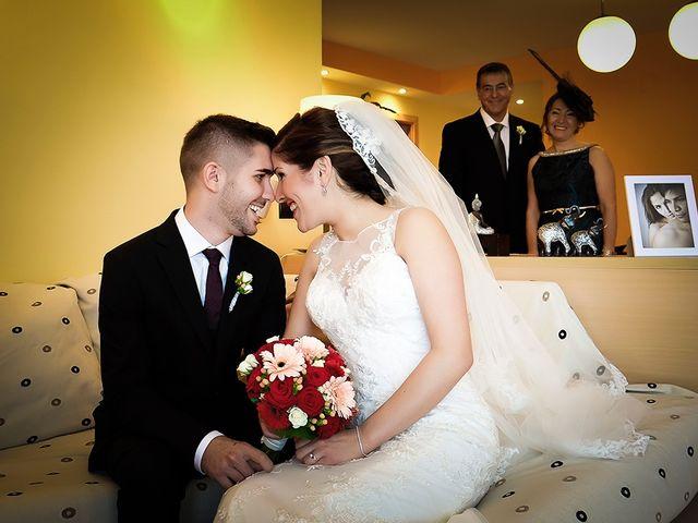 La boda de Dani y Laura en Constanti, Tarragona 12