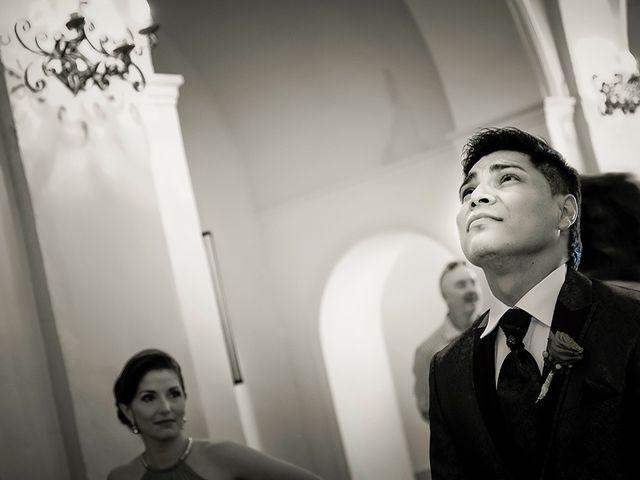 La boda de Dani y Laura en Constanti, Tarragona 15