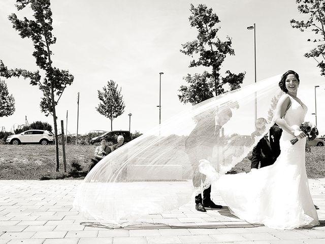 La boda de Dani y Laura en Constanti, Tarragona 16