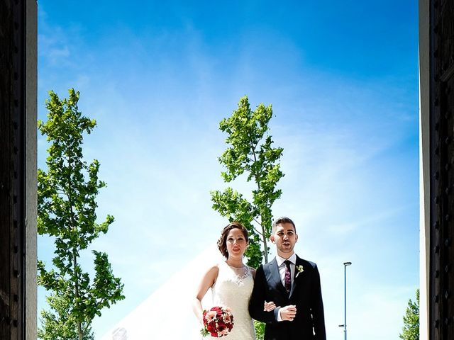 La boda de Dani y Laura en Constanti, Tarragona 17