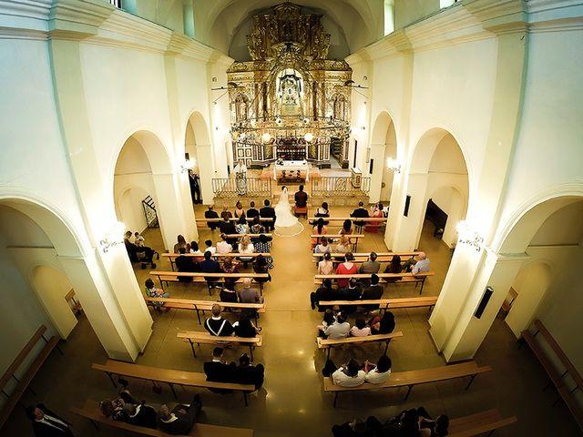 La boda de Dani y Laura en Constanti, Tarragona 18