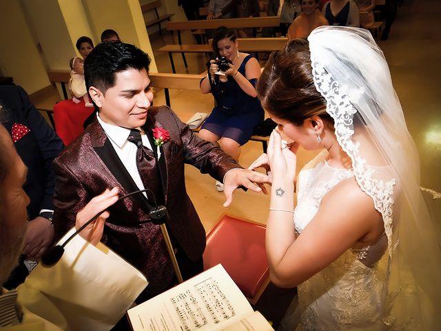 La boda de Dani y Laura en Constanti, Tarragona 19