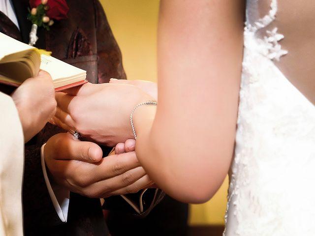 La boda de Dani y Laura en Constanti, Tarragona 20