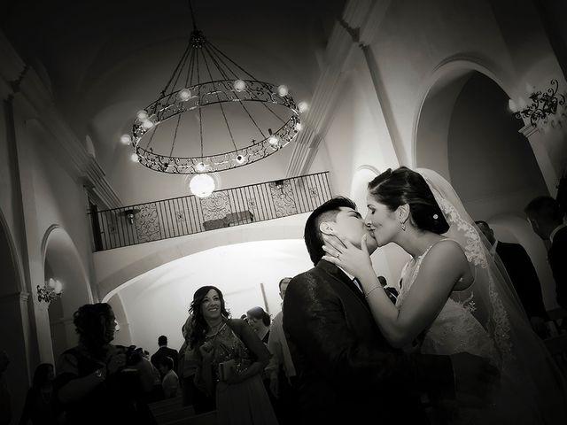 La boda de Dani y Laura en Constanti, Tarragona 21