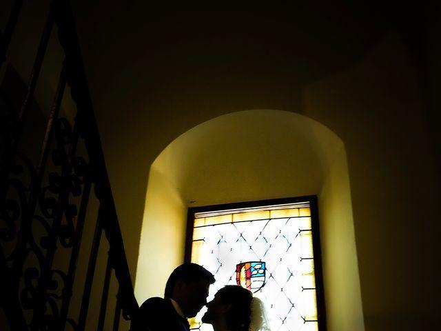 La boda de Dani y Laura en Constanti, Tarragona 22