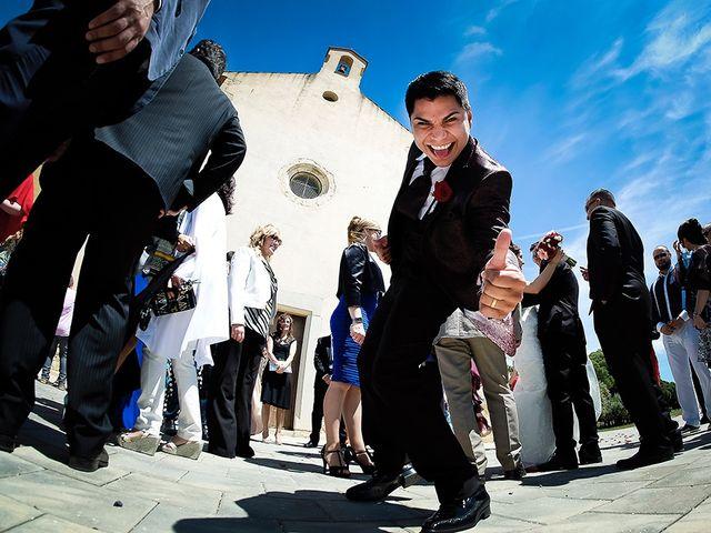 La boda de Dani y Laura en Constanti, Tarragona 23